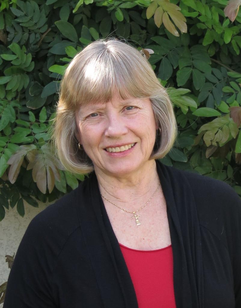Annette Lohman